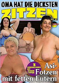 Oma Hat Die Dicksten Zitzen Cover
