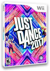 download Just Dance 2017 NTSC [WBFS]