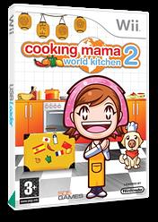 download Cooking Mama 2 World Kitchen PAL [WBFS]