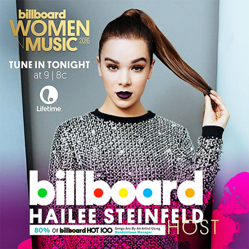 Billboard Hot 100 Singles Chart, 14 January 2017