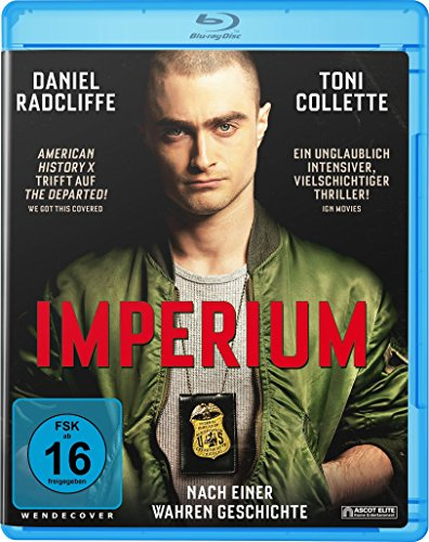 Imperium 2016 Dual Complete Bluray - Gmb