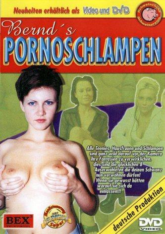 Bernds Porno Schlampen Cover