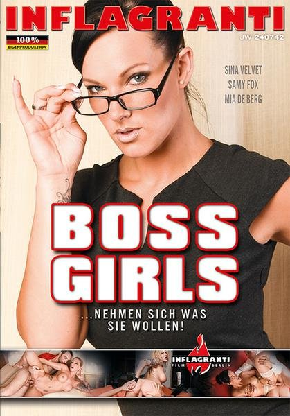 Inflagranti Boss Girls German (2017)