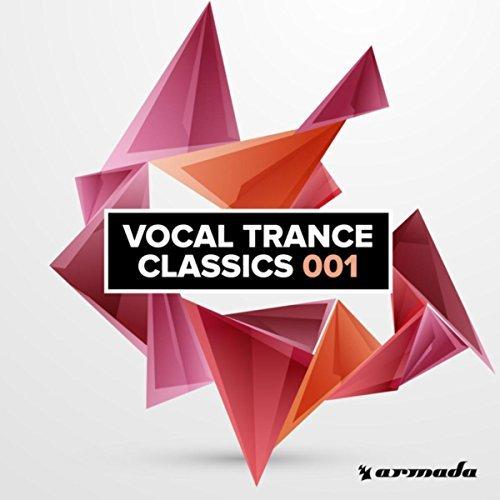 Vocal Trance Classics 001 (2017)
