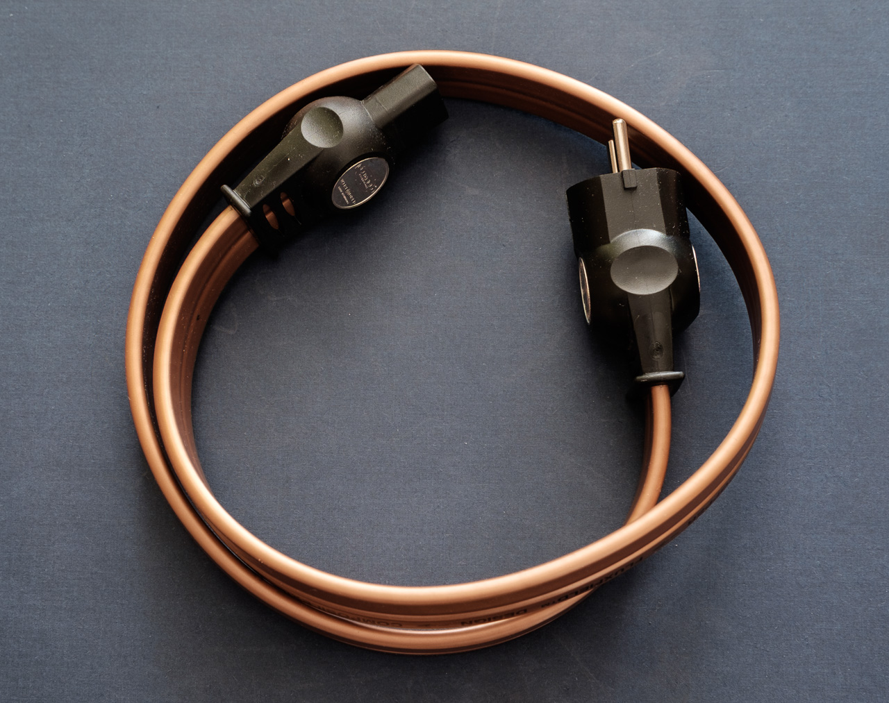Verkaufe diverse Wireworld Kabel - open-end-music-professional
