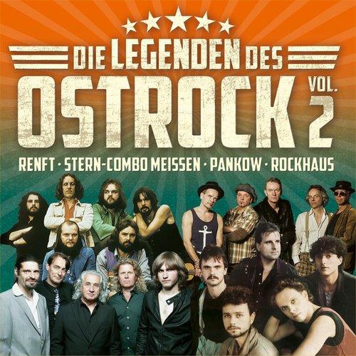 Die Legenden des Ostrock Vol.2 (2017)