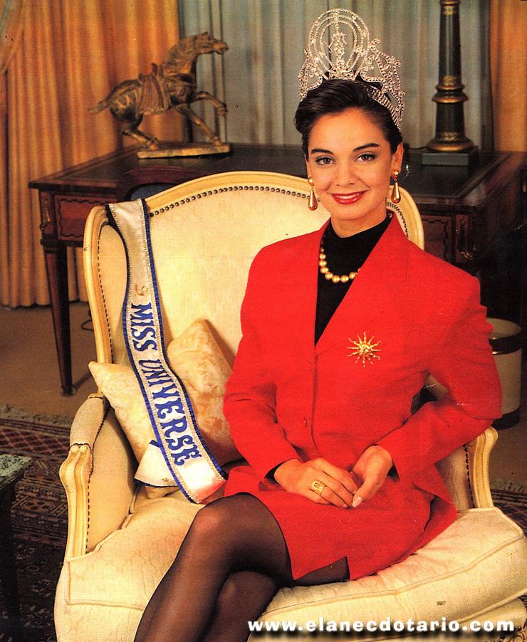 lupita jones, miss universe 1991. 32f4pvoc