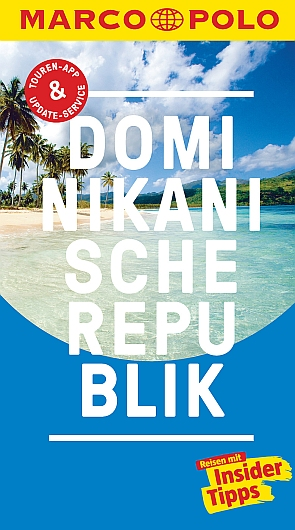 Marco Polo - Reiseführer - Dominikanische Republik