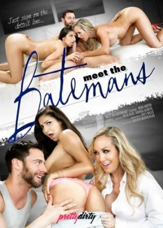 Meet The Batemans (2016)