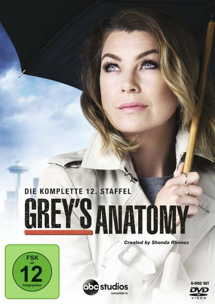 Greys Anatomy S12 Complete German DVDRip x264 - iNTENTiON