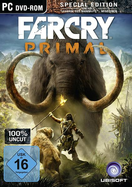 Far Cry Primal Apex Edition MULTi19 – ElAmigos