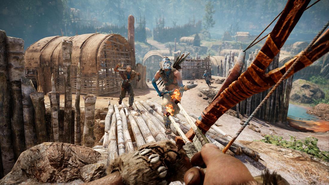 Far Cry - Primal 2016 Full CPY Pc Game Tek Link