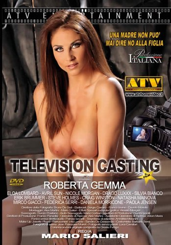 Television Casting Cover