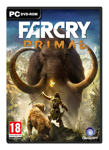 Far Cry - Primal 2016 Full CPY Pc Game Tek Link