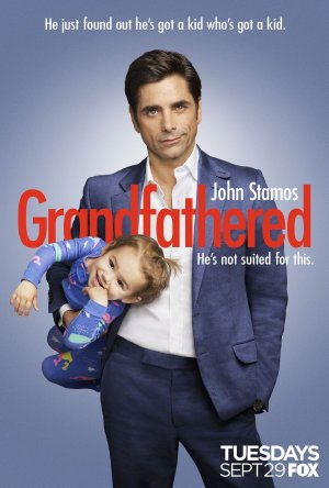 Grandfathered S01 Complete DL German Dubbed WEBRiP x264 - gdr