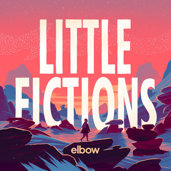 Elbow - Little Fictions (2017)