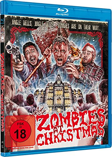 : Zombies At Christmas 2011 German Dl 1080p BluRay x264-ENCOUNTERS