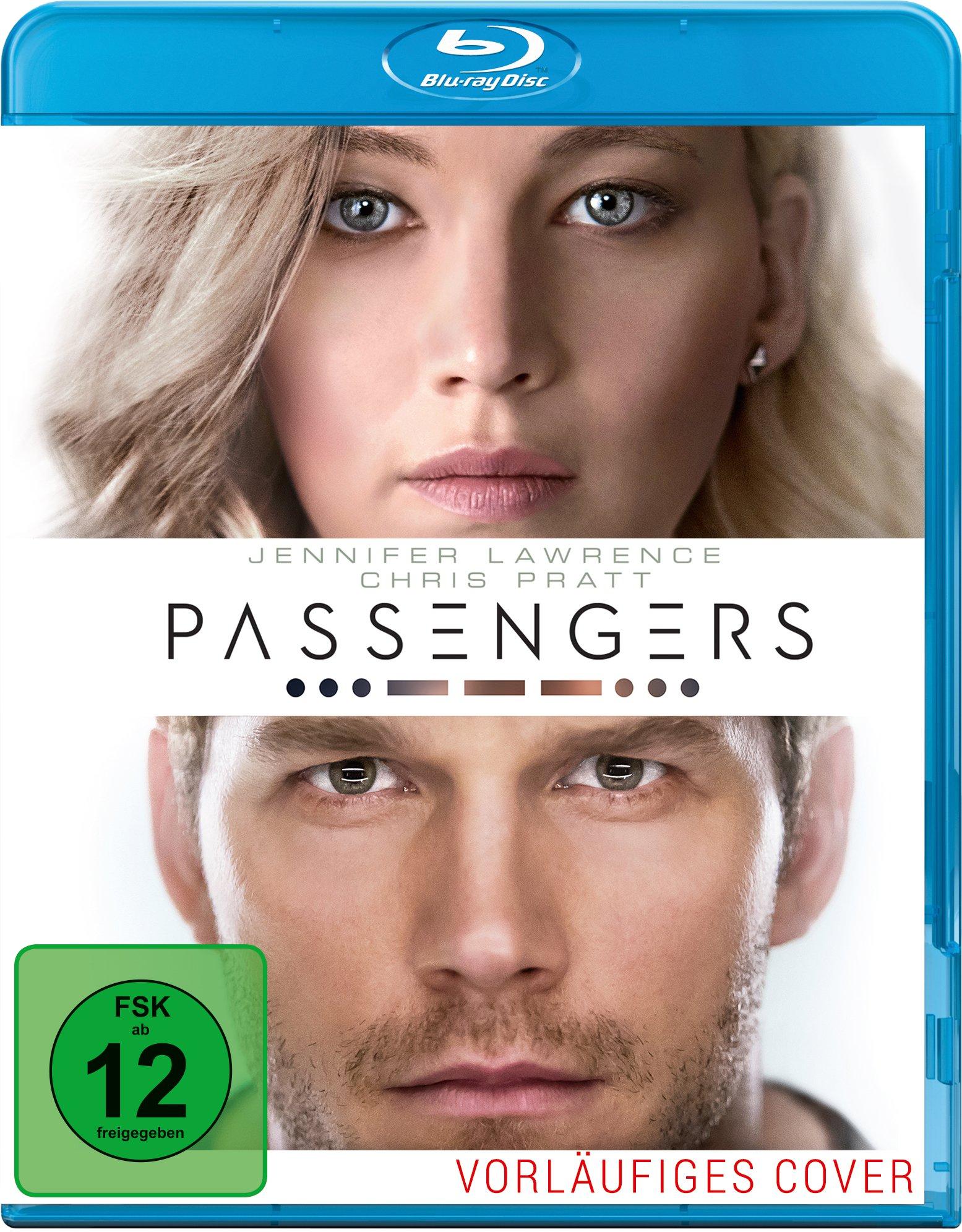 : Passengers Ts Ld German x264-PsO