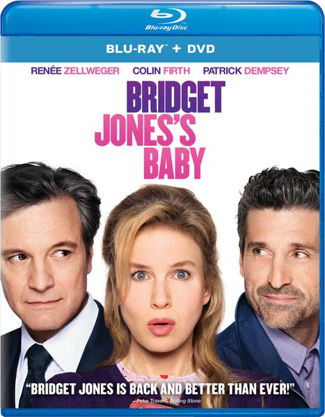 : Bridget Jones Baby 2016 MuLTi CoMPLETE BlURAY-COUP