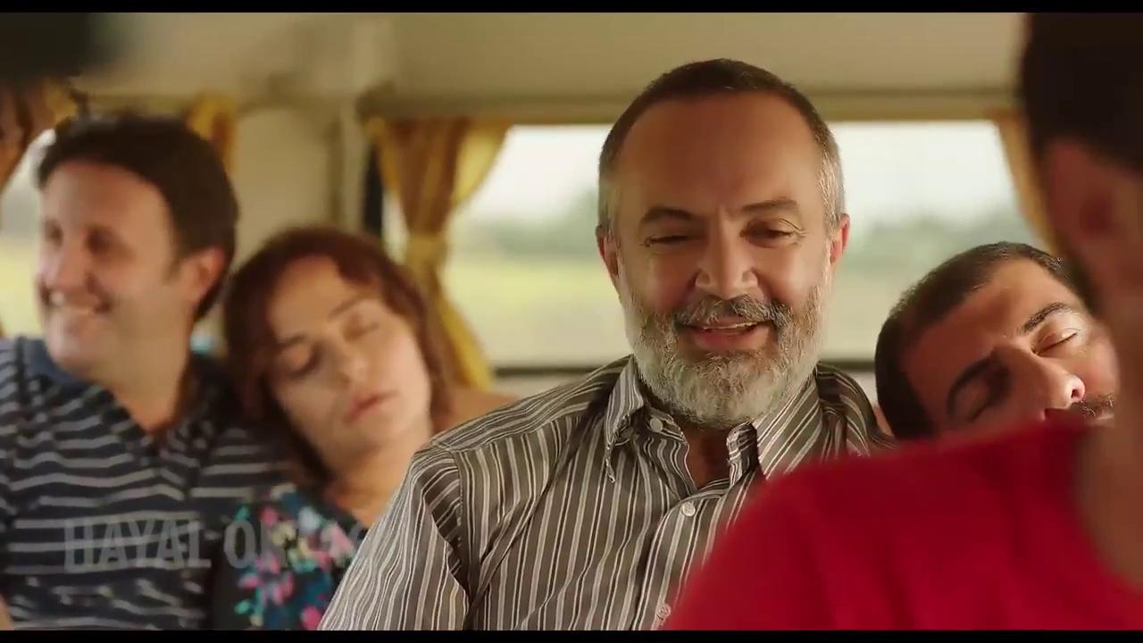 Çakallarla Dans 4 2016 (Yerli Film) 720p WEB-DL XviD Sansürsüz Tek Link
