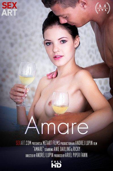 Anie Darling - Amare 04.01.2017