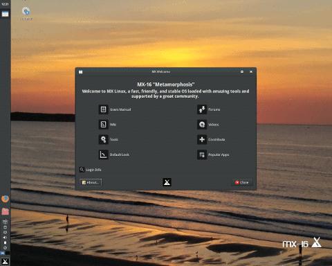 Performanslı ve Hafif Linux İşletim sistemleri