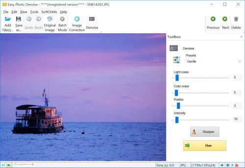 Cover: Easy Photo Denoise 1 0 Multilingual Portable
