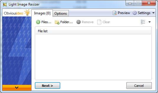 Cover: Light Image Resizer 5 0 3 0 Multilingual Portable