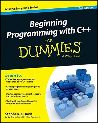 : Beginning Programming with C For Dummies