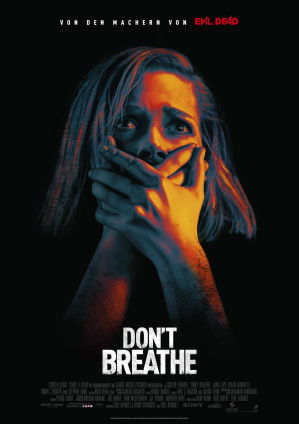 : Dont Breathe 2016 German Dl 1080p BluRay x264-Encounters