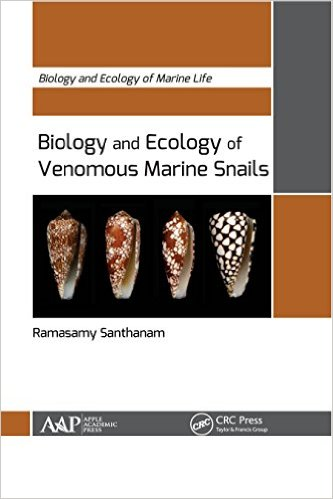 : Biology and Ecology of Venomous Marine Snails