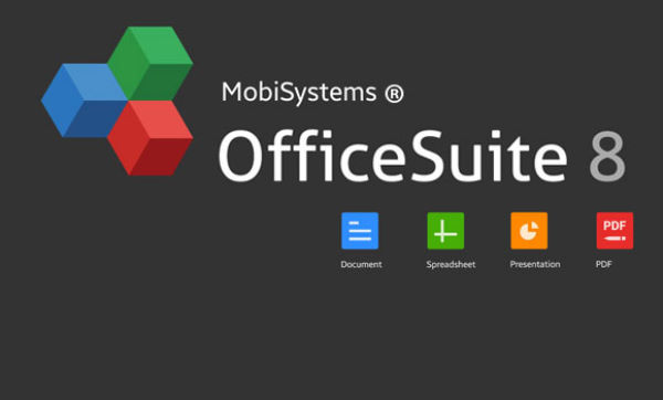 Cover: OfficeSuite 8 Pro Pdf 8 9 6313