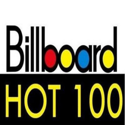 US Billboard Top 100 Single Charts 21.01.2017