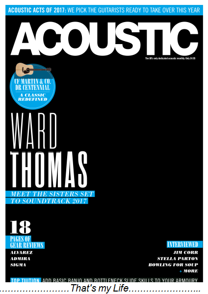 Acoustic February 2017