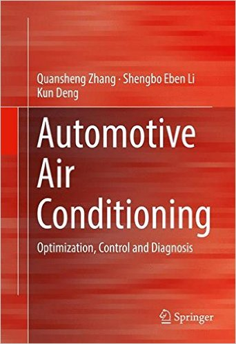 : Automotive Air Conditioning Optimization Control and Diagnosis