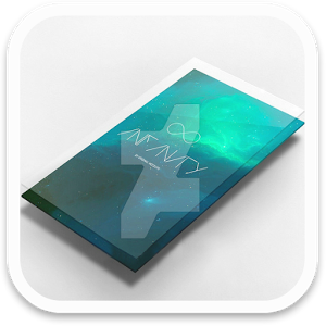 Cover: 3D Parallax Background v1 36