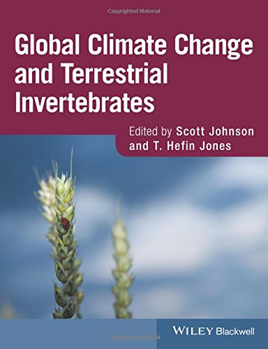 : Global Climate Change and Terrestrial Invertebrates