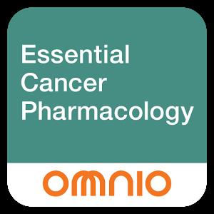 Cover: Essential Cancer Pharmacology v6 0 0