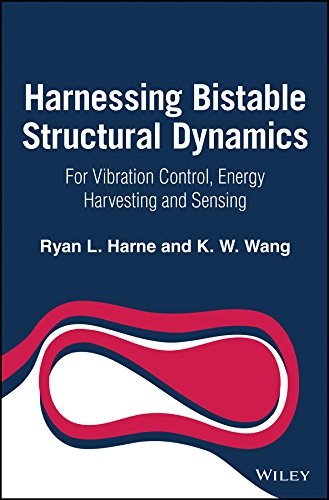 : Harnessing Bistable Structural Dynamics For Vibration Control Energy Harvesting and Sensing