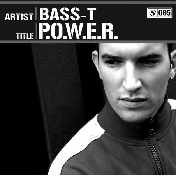 Bass-T - P.O.W.E.R.