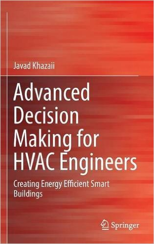 : Advanced Decision Making for Hvac Engineers Creating Energy Efficient Smart Buildings