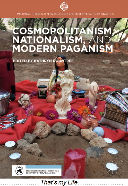 : Cosmopolitanism Nationalism and Modern Paganism