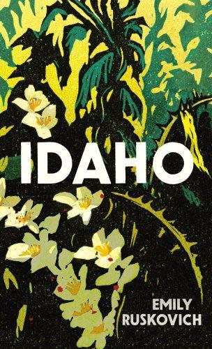 : Idaho A Nrvel