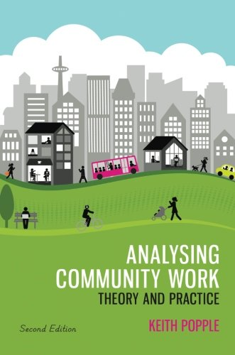 : Analysing Community Work Theory And Practice 2nd Edition