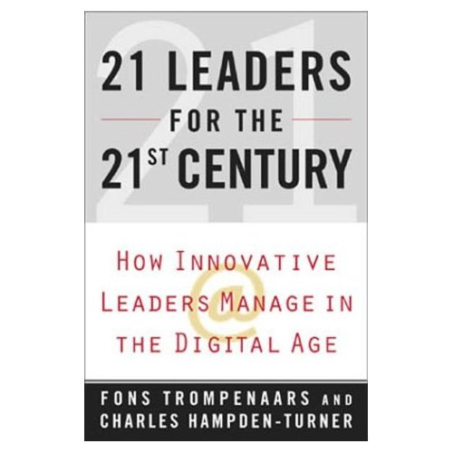 : 21 Leaders for The 21st Century