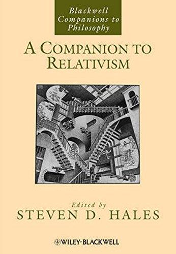: A Companion to Relativism
