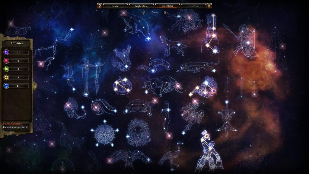 1 0 0 7] Hardcore Nemesis DW Blademaster - Grim Dawn Forums