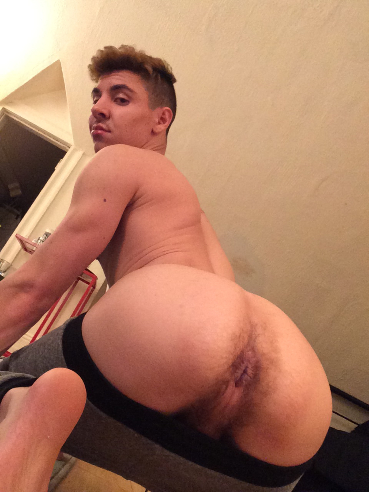 Latino Mates Butt Penetration Cumming
