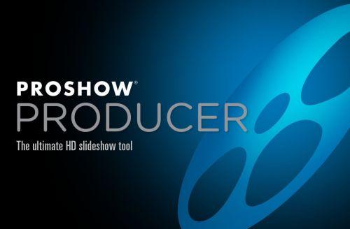 Photodex ProShow Producer 8.0.3648.0 + Photodex ProShow Effects Pack 7.0 [ZAREJESTROWANA WERSJA]
