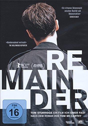 Remainder German 2015 Dl Pal Dvdr-HiGhliGht